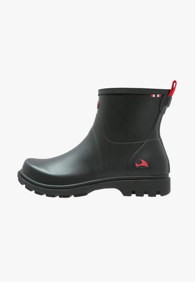 NOBLE - Wellies - black