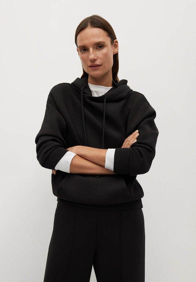 NEOSOFT - Sweatshirt - schwarz