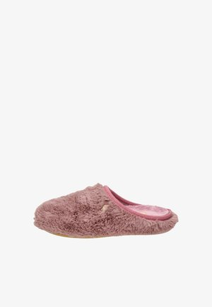 HOT POTATOES ZARINSK - Pantoffels - roze