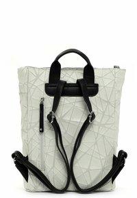SURI FREY - KIMMY - Backpack - ecru - 2
