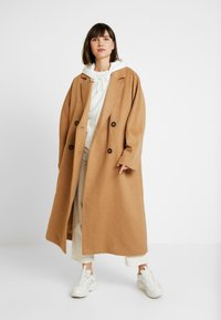 Weekday - CHARLEY COAT - Manteau classique - camel - 1