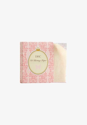 HEMP BLOTTING PAPER - Accessori skincare - -
