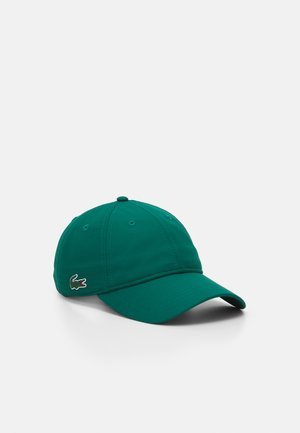 TENNIS UNISEX - Cap - bottle green
