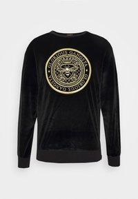 Glorious Gangsta - MARENOCREW - Sweatshirt - black - 4