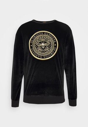 MARENOCREW - Sweater - black