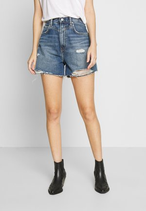 RACHEL  - Shorts vaqueros - denim