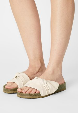 Mules - offwhite