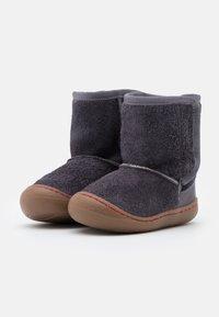 POLOLO - TOLEDO UNISEX - Dětské boty - grau - 1