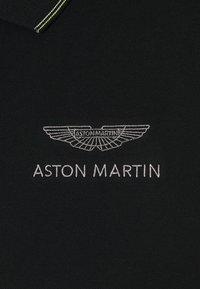 Hackett Aston Martin Racing - Polo - black - 2