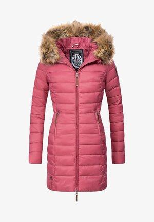 STEPP - Winter coat - purple