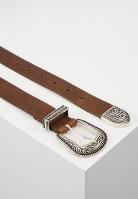 Vanzetti - Belt - braun - 2