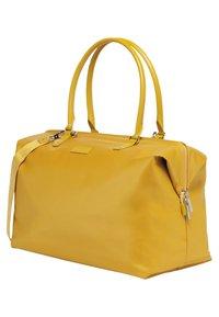 Lipault - LADY PLUME - Weekend bag - mustard - 2