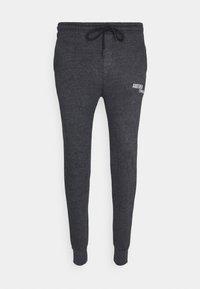 Another Influence - TOM JOGGER - Pantaloni sportivi - black - 0