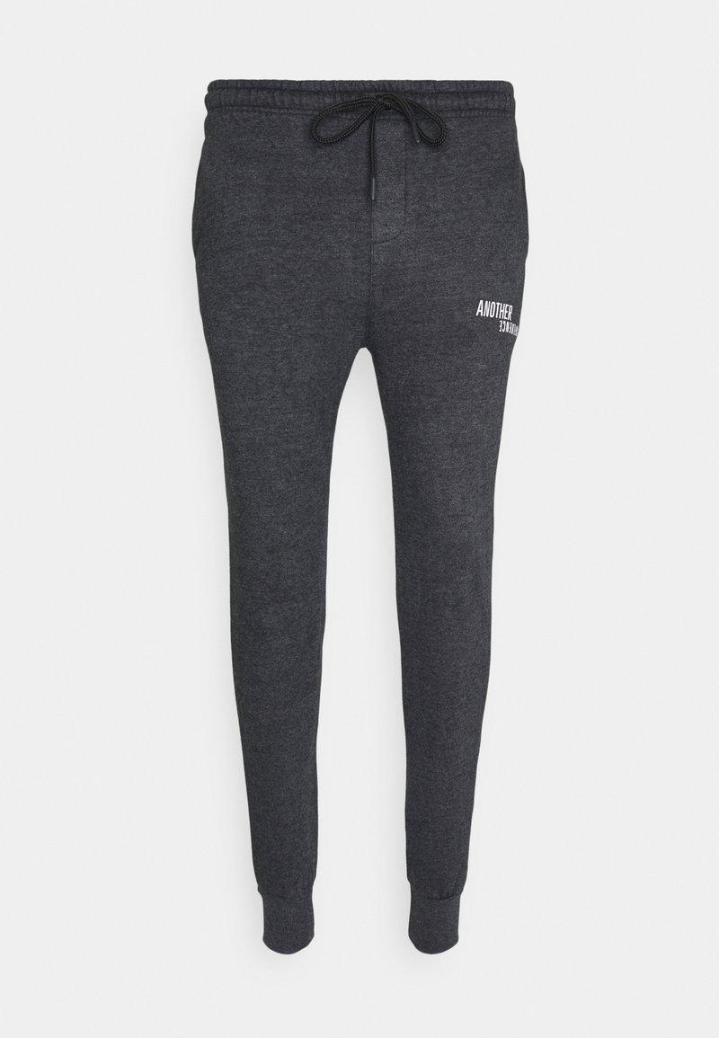 Another Influence - TOM JOGGER - Pantaloni sportivi - black