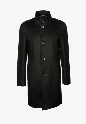 SHANTY - Trenchcoat - black