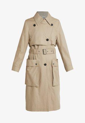 BOSCOMBE - Trenchcoat - beige