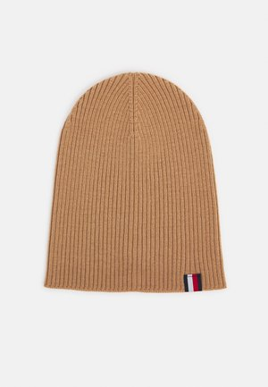 ELEVATED BEANIE UNISEX - Pipo - camel