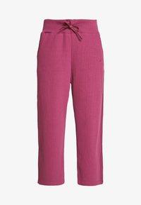 Nike Sportswear - PANT - Joggebukse - mulberry rose - 3