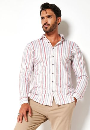 Shirt - multi coloured