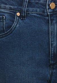 mine to five TOM TAILOR - Jeans slim fit - bright blue denim - 2