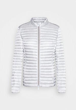IRIS ANDREINA JACKET - Light jacket - crystal grey