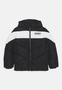 LMTD - NLMNASA MARCO JACKET - Winter jacket - black - 0