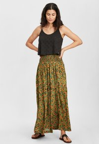 O'Neill - BEADED - Top - black out - 1