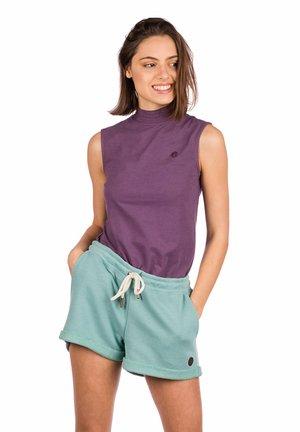 LYDIA  - Top - vintage violet
