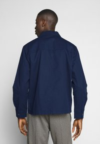 Weekday - ROLAND - Summer jacket - navy - 2