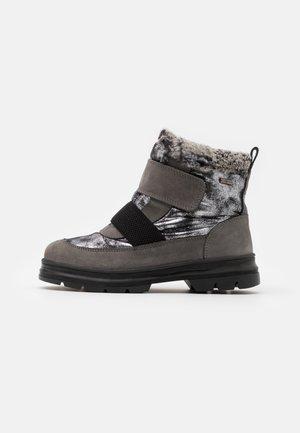 GTX - Winter boots - antracite/