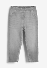 Next - 2 PACK - Jeggings - grey - 3