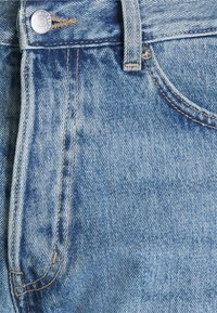 Weekday - PINE REGULAR TAPERED  - Jeans straight leg - sky blue - 2