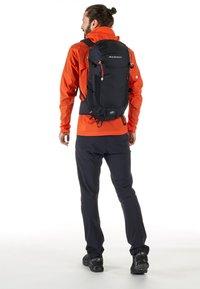 Mammut - Hiking rucksack - black - 0