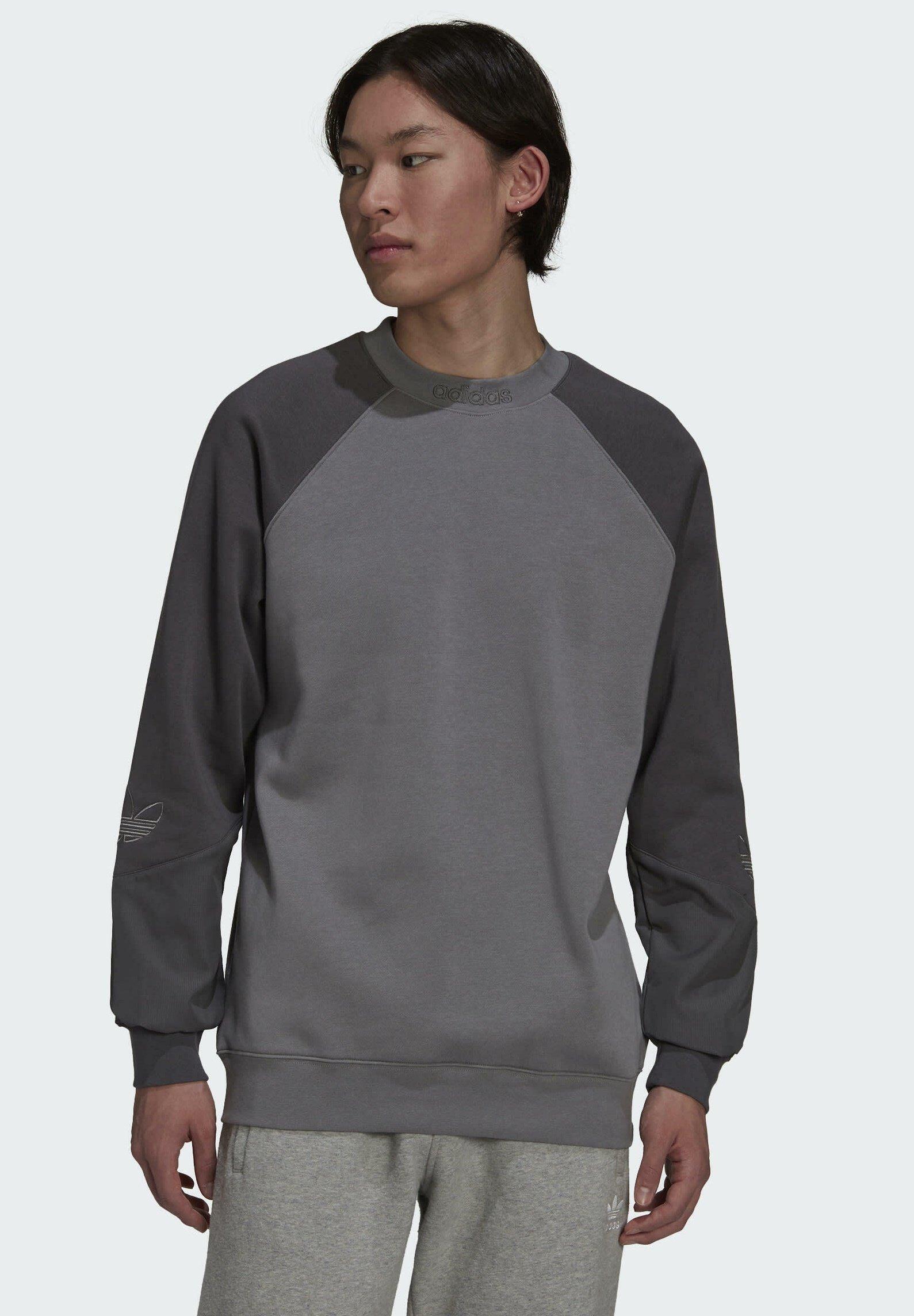 Men BLK CREW ORIGINALS SPRT COLLECTION SWEATSHIRT HOODIE - Sweatshirt