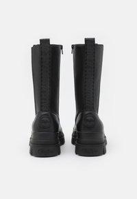 Buffalo - ASPHA - Boots - black - 2