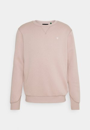 PREMIUM CORE R SW L\S - Collegepaita - light pink