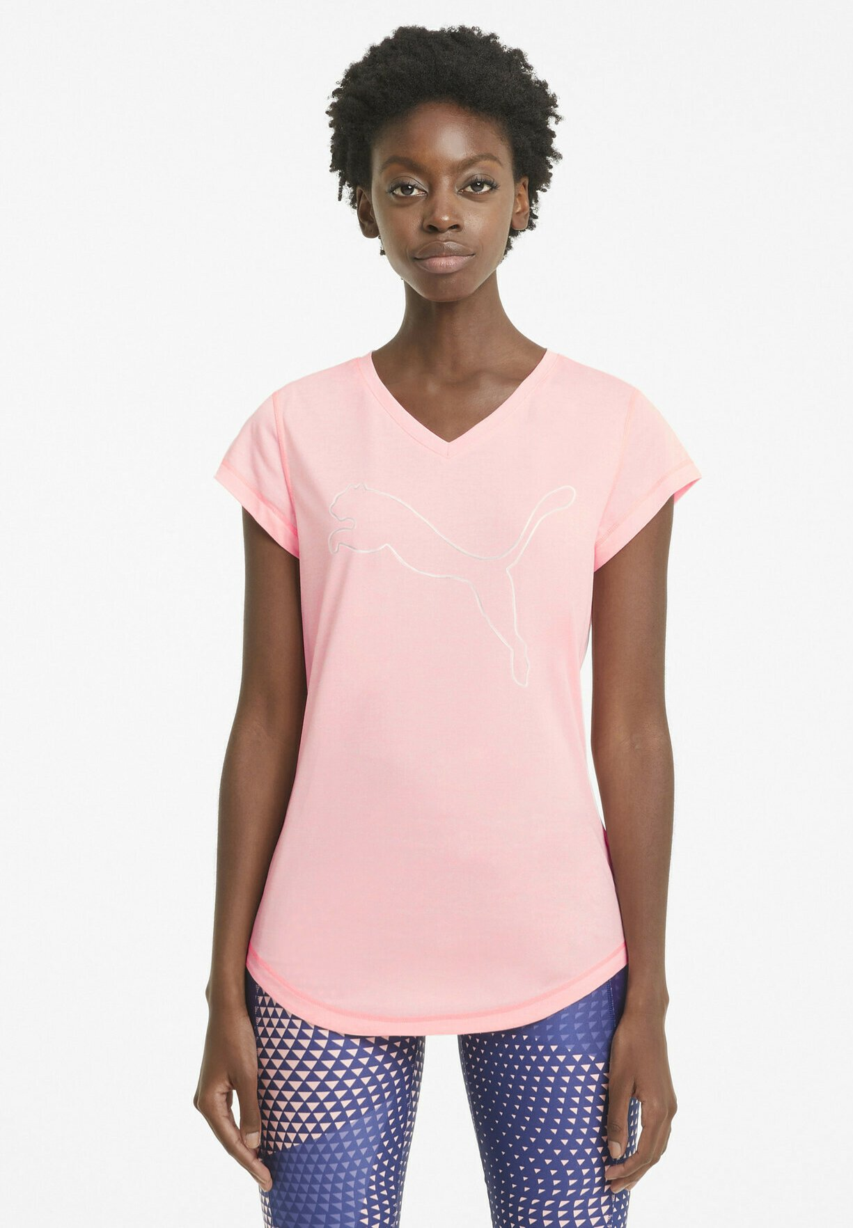 Donna T-shirt sportiva