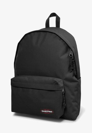 AUTHENTIC LARGE PADDED - Rucksack - schwarz