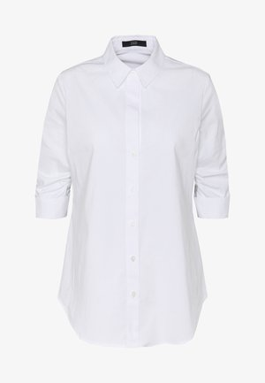 BENITA ESSENTIAL BLOUSE - Košile - white