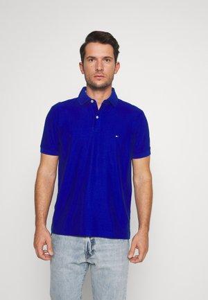 REGULAR - Polo - blue