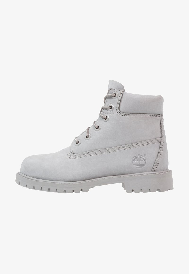 Timberland - Lace-up ankle boots - grey