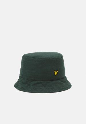 BUCKET HAT UNISEX - Hat - dark green