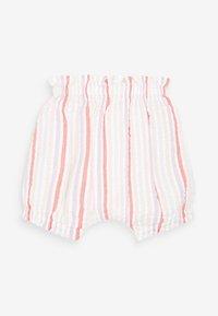 Next - SET - Shorts - off-white - 4