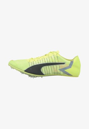 Spikes - fizzy yellow-black-nrgy peac