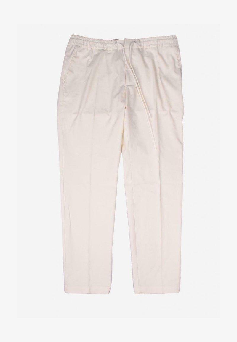 BOSS - Tracksuit bottoms - white