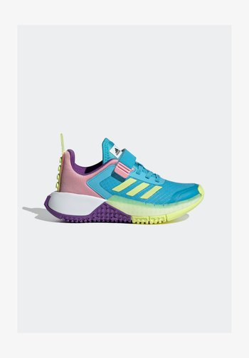 X LEGO®  - Stabilty running shoes - turquoise