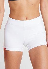 adidas by Stella McCartney - DRESS SET - Sportovní šaty - white - 3
