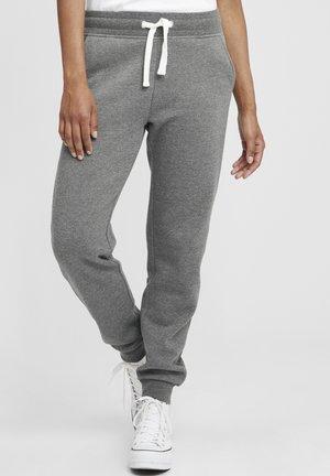 Tracksuit bottoms - grey mel
