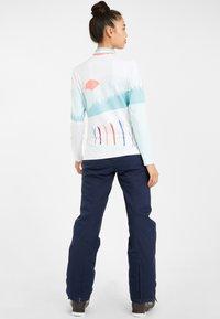 Krimson Klover - Long sleeved top - snow - 2