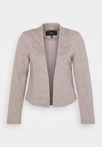 Vero Moda - VMJANEY - Blazer - sepia rose/melange - 0